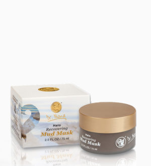 R.5.Halo Recovering Mud Mask